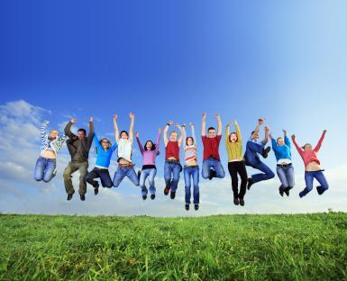 How can I help a  pre teen lose weight without giving her a self esteem problem?