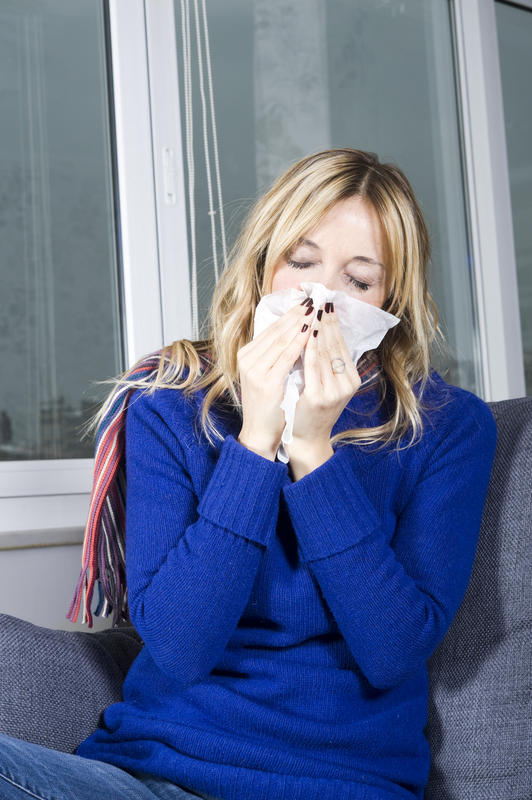 What is the best way to cure a stuffy nose?