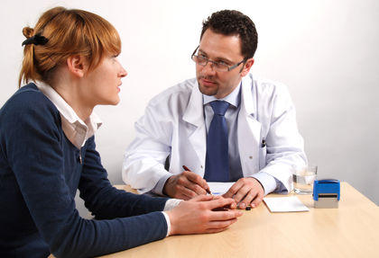 What should you expect on the first to a phsyciatrist?