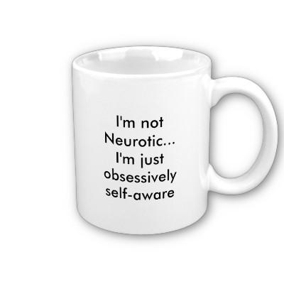 Lots of people use the term neurotic casually, what does it mean medically?