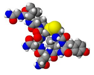 Is it possible to get oxytocin from a natural source?