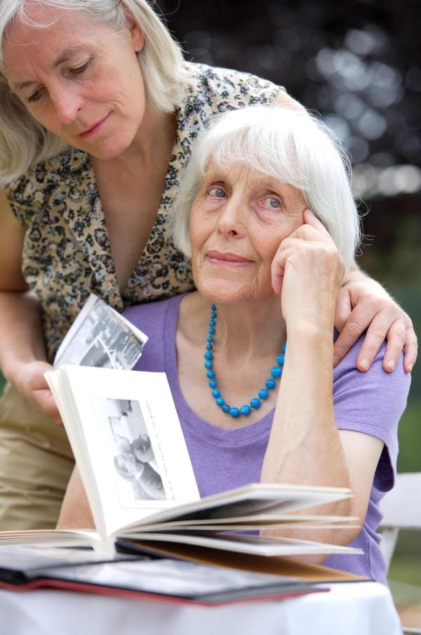 Do I have frontotemporal dementia or mci?