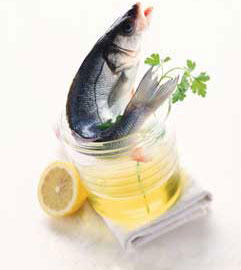 Are fish oil tabs good for you? How many should a person take in a day?