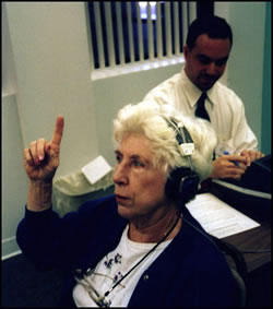 How often should you have a hearing test if you can't hear well?