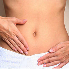 What should I do for chronic pelvic pain?