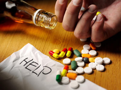What are the most effective ways of overcoming drug addiction?