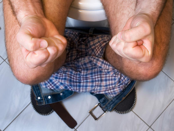 What are main causes of constipation?