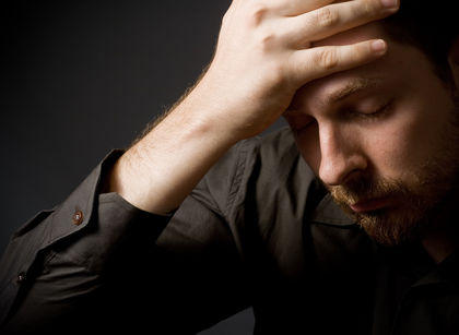 Are there more boys diagnosed with dysthymic disorder?