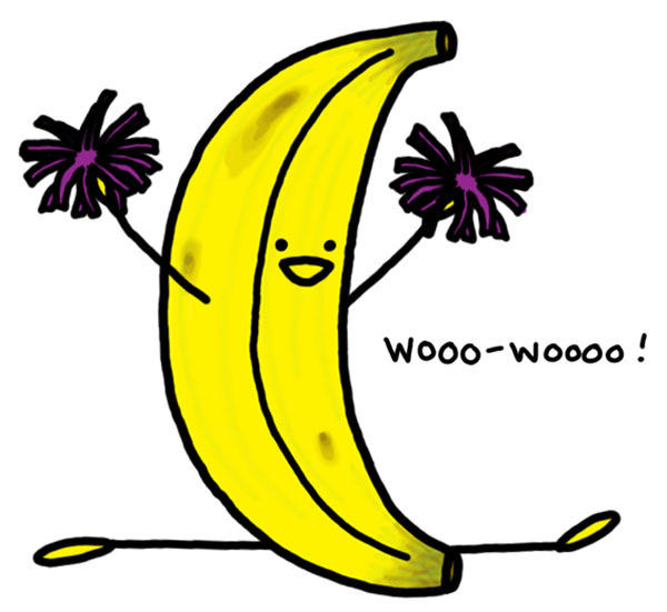 Is it true that Prozac (fluoxetine) is made from bananas?