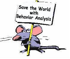 How do behavior modification therapists solve problematic behavior?