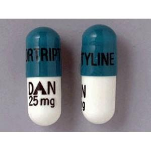 My doctor just prescribed me nortriptyline for an anti-depressant . Is this common?