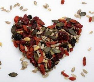 What kind of seeds are the healthiest as a diet supplement?