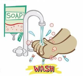 Complaints about hospital care -- why don't they wash their hands more?