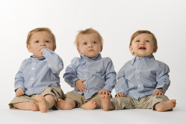 Is it only possible to have sextuplets only if on fertility treatments?