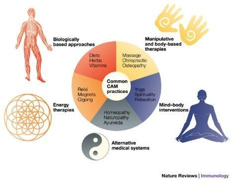 Whats holistic medicine?