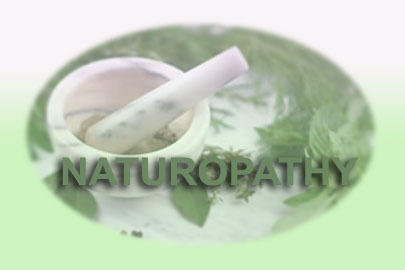 Does christianity praise naturopathy?