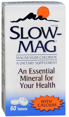 Can swallowing a little bit of magnesium chloride hurt?