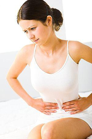 What could be causing my stomach pain?