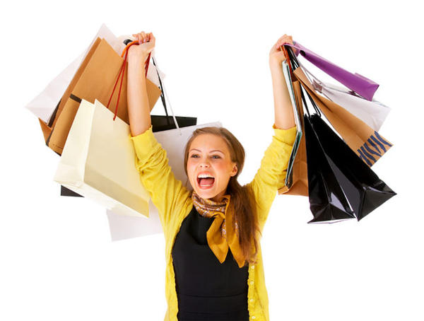 I know I need to stop shopping but i'm not ready. How do you stop feeling so guilty afterward?