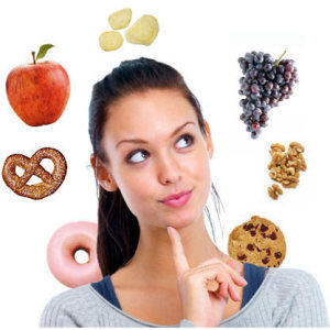 How do you control your yoyo diet eating habits?