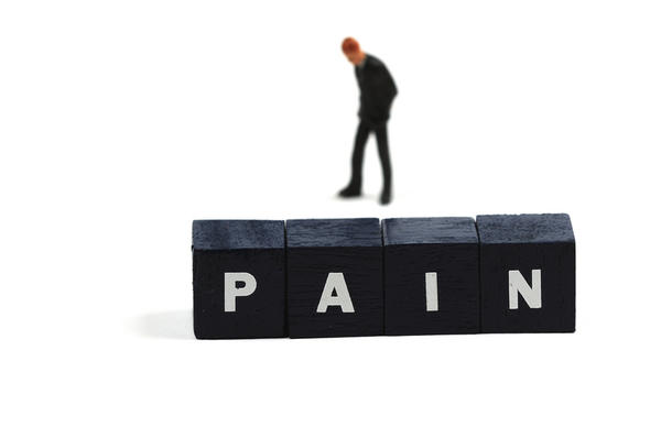 I've had anal sex before and it didn't hurt much. But now me and my boyfriend tried it and when he enters all the way in im in agony pain. Imediately?