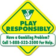 How can I address a gambling addiction?