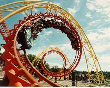 I had spinal decompression surgery a year ago and I am wondering if I can now go on roller coasters?