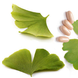 I am using Prozac (fluoxetine) 20 mg daily for anxiety. Is it safe to take gingko biloba supplements with prozac (fluoxetine). I read that this herb might interact with antidepressants.?