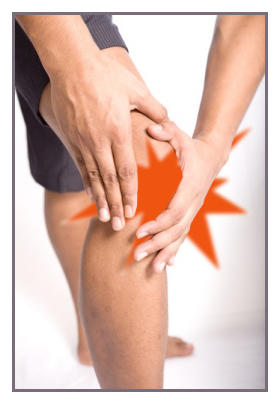 How can I deal with severe chronic joint pain?