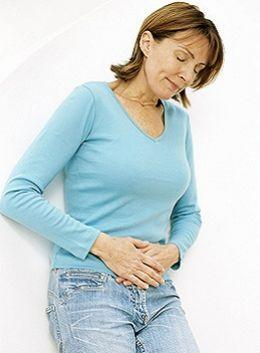 How to cure bladder pains without a prescription?