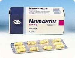 Does Neurontin (gabapentin) contain sulfer?