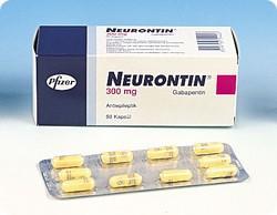 Does Neurontin (gabapentin) contain sulfer?