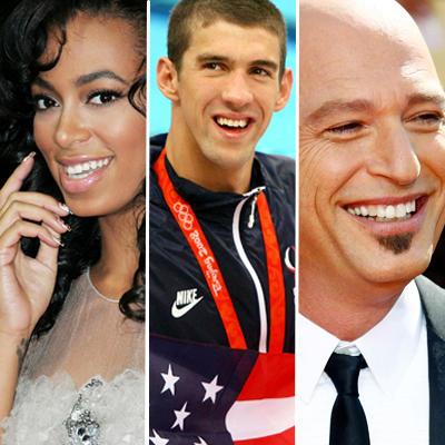 Famous People On Amphetamines