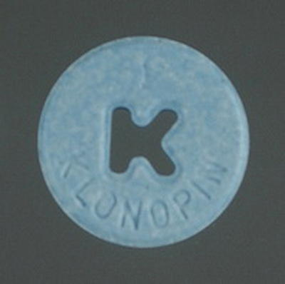 Does benzodiazepines like klonopine ever make you feel tired?