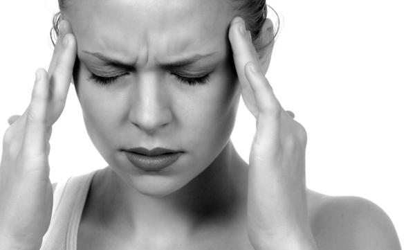 What does throbbing headache mean?