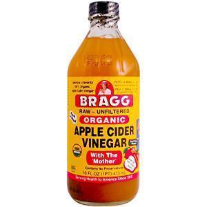 How do you use apple cider vinegar for health?