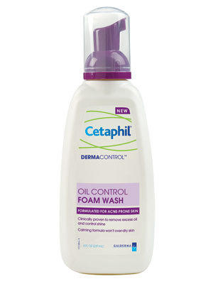 Is cetaphil a good cleanser for oily skin?