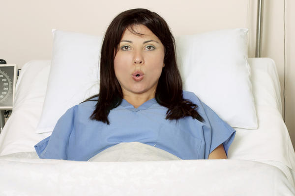 If my husband and I have sex will that bring on labor if i'm pregnant?