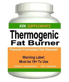 Is it a bad idea to take a thermogenic fat burner  while on zoloft (sertraline)?