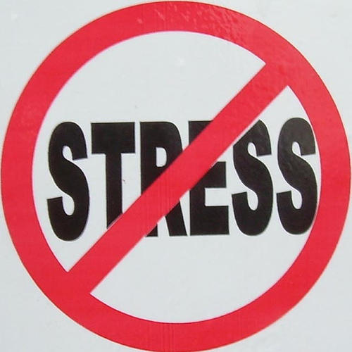 Will making lifestyle changes matter if I have a genetic predisposition to being stressed?