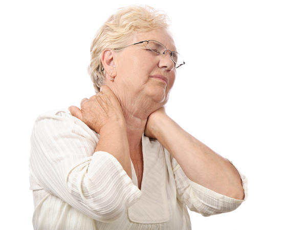 What kind of exercise I can do to stretch my neck?