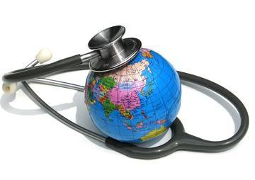 Best travel insurance for health?