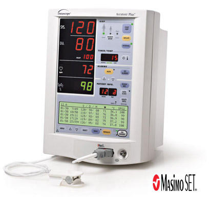 What are some of the the unique devices and equipment in a hospital emergency room?