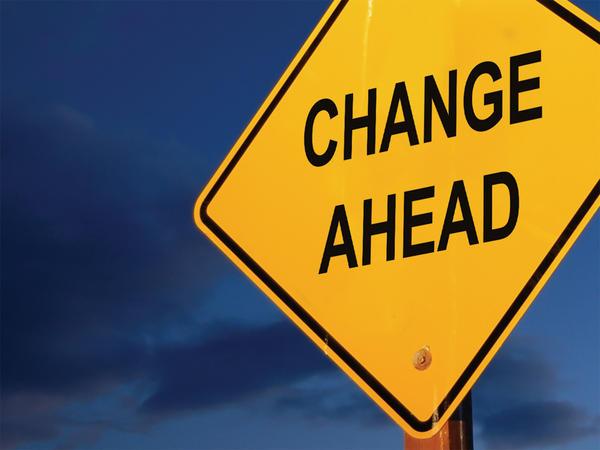 How can I change my bad habits?
