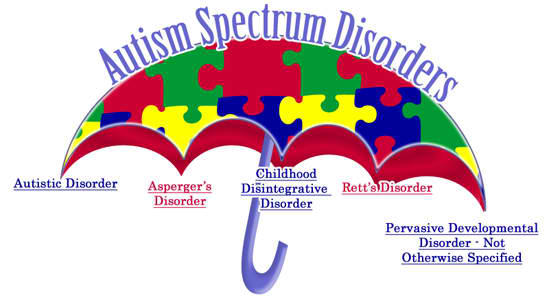 What type of doctor treats autism?