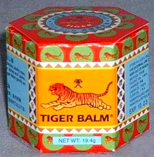 Herbal treatment for body itchy?