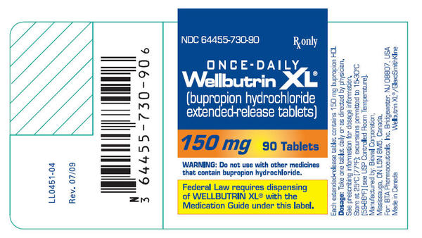 Does wellbutrin (bupropion) affect libido?