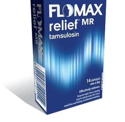 A side effect. If I stop taking the flomax (tamsulosin) will everything go back to normal?