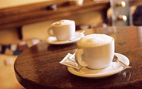 I have fibrocystic disease and at times my breasts really hurt. Does stopping caffeine really help?