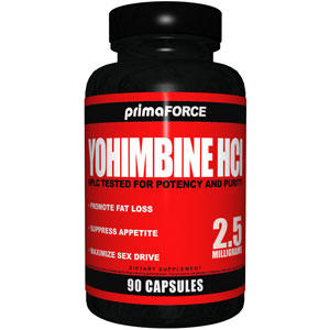 Where to buy yohimbine?